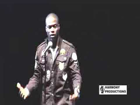 COMEDY  AWARDS  KEVIN  HART  PT1