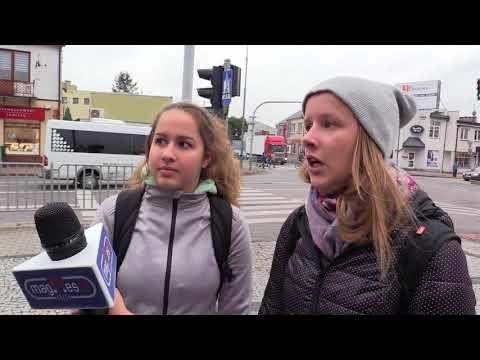 Uliczny Rentgen: Dzień Chłopaka (prod. Magnes.TV) (видео)