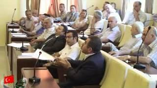 Zeytinburnu Belediye Meclisi Ağustos Ayı 2 Birleşim