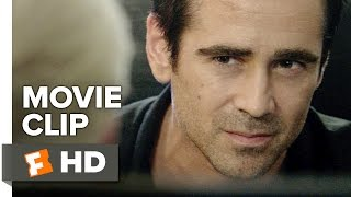 Solace Movie Clip   Meeting  2016    Colin Farrell Movie