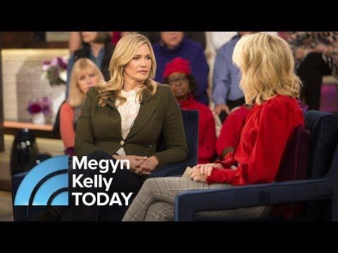 Natasha Henstridge Details Sexual Assault Accusation Against Brett Ratner | Megyn Kelly TODAY