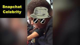 Snaps ScHoolBoy Q's Tour Behind The Scenes (Snapchat Compilation) Snapchat celebrity - Snapchat celebrity Apps? Game? Click https://goo.gl/clWjXo Snaps ScHoo...