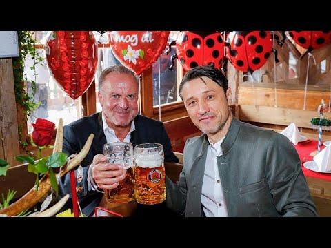 Μπάγερν Μονάχου: Για μπύρες παρά τα αρνητικά αποτελέσματα…