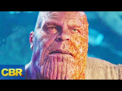 Avengers Endgame New Footage And Post-Credit Scene Explained