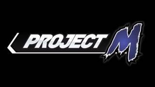 Project M – Super Mario World Castle Theme Remix – Garrett Williamson