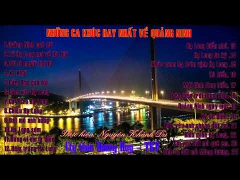 Tuyển tập những ca khúc hay hát về Hạ Long