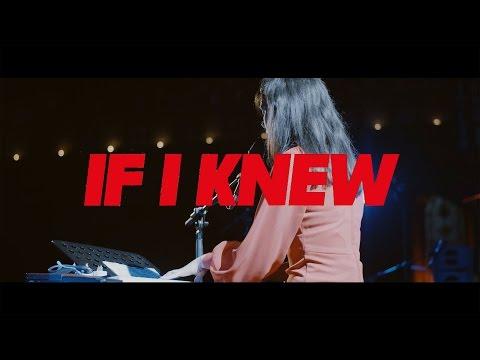 If I Knew (Live)