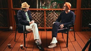 Jon Brion and Zane Lowe - Circles Interview