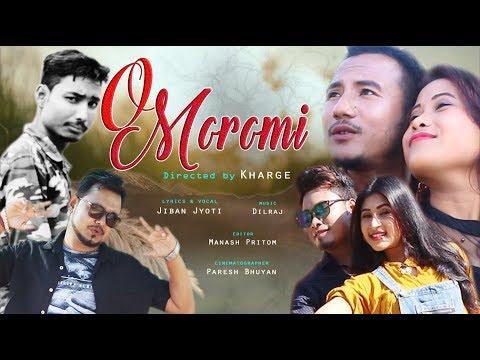 Video O Moromi by Jiban Jyoti || New Assamese Video Song Full HD || 2019 download in MP3, 3GP, MP4, WEBM, AVI, FLV January 2017