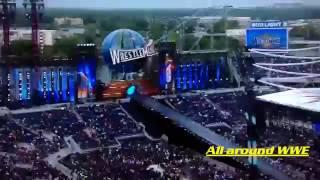 Nonton WWE WrestleMania 33 Kickoff Highlights 2017 Film Subtitle Indonesia Streaming Movie Download