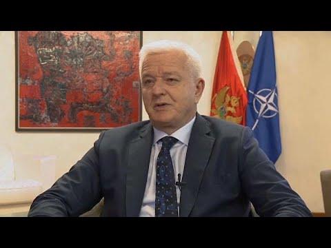 Μαυροβούνιο: «Αγκάθι» το Brexit για τη διεύρυνση της ΕΕ, λέει ο Πρωθυπουργός της χώρας…