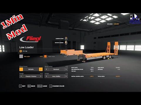 Flielg semi trailer v1.1