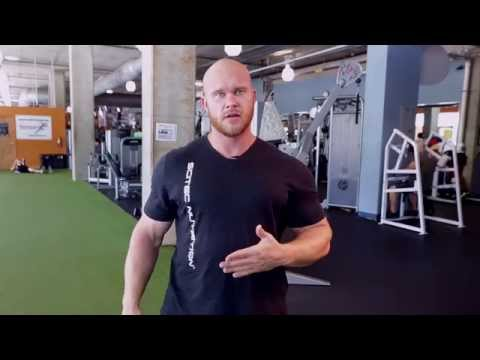university - http://tinyurl.com/MI40Xtreme - Band Training for Growth | MI40 University - Ben Pakulski- If you are looking for the proper training split to build muscle, see how IFBB PRO Ben Pakulski builds...