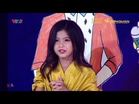 Những em bé mang dòng máu lai siêu cute khiến Trấn Thành, Ngô Kiến Huy rụng tim ngay lần đầu gặp - Thời lượng: 26:43.