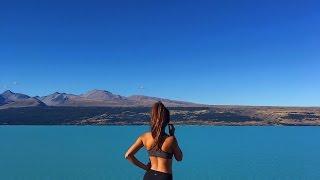 South Island : Christchurch - Wanaka - Queenstown (Skydiving) - Mount Cook - Lake Tapako North Island : Auckland - Rotorua...