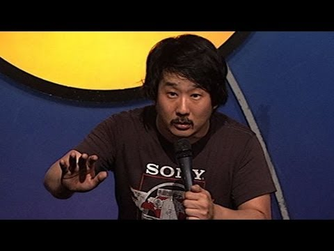 Bobby Lee - Asian Parents