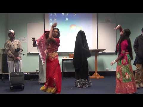 Rocky bangla Natok, Mama Bhagina Part 3, stage performance, Just fun