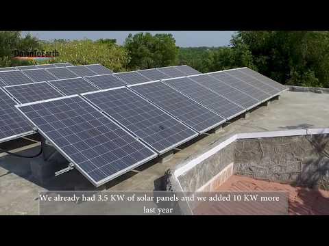 FabIndia School Bali, Pali : How to make your school green