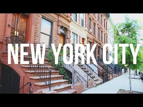 nyc - Here are some Things to do in NYC :) This 1st of a