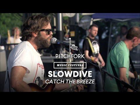 Festival - Slowdive perform