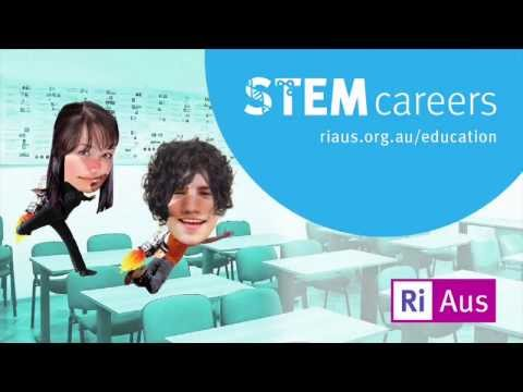 Bringing Science to Life: What is STEM? .