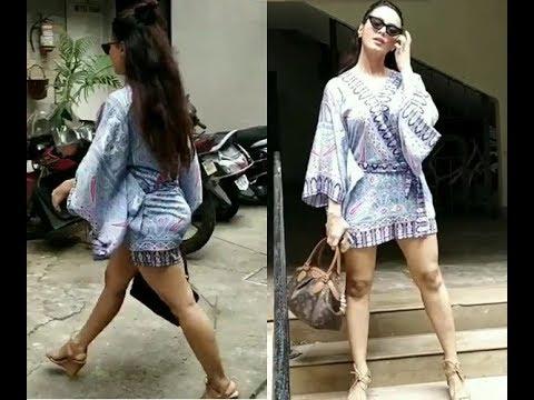 Video Sexy Actress Sana Khan Hot Big Ass & Spicy Legs Show Hot video download in MP3, 3GP, MP4, WEBM, AVI, FLV January 2017