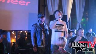 Премьера клипа Тимати&DJ Smash -Фокусы
