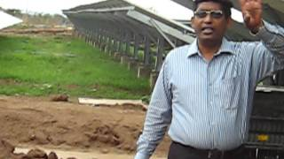 Guntur India  city photos gallery : Solar Power Plant, Guntur, India - Shri shakti RES