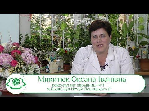 Бібліотека: Микитюк Оксана Іванівна. Здравниця №4, м.Львів