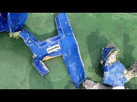 EgyptAir: Τρεις αναγκαστικές προσγειώσεις πριν «χαθεί» στην Μεσόγειο