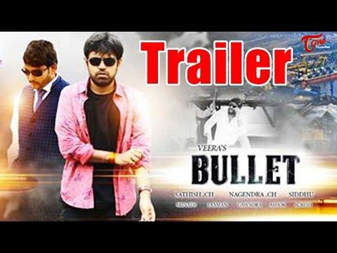 Bullet || Action Short Film Trailer || by K Veera