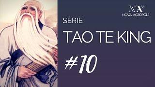 NOVA ACRÓPOLE oferece a leitura comentada do livro TAO TE KING, do sábio chinês LAO TSÉ. Comentários tecidos professora...