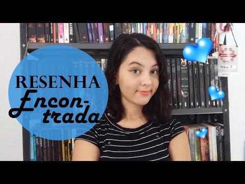 Encontrada, Carina Rissi | Resenha | A Coruja Literária