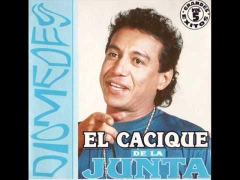 Mi muchacho Diomedes Diaz.  (AUDIO)