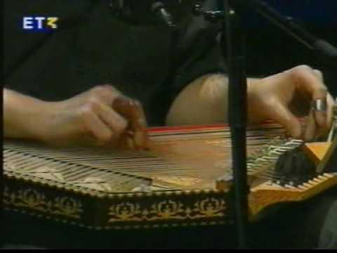 """Vasilis Tzortzinis (Greece), """"En Chordais"""" ensemble - Kimata"""
