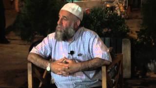 28.  Takim Javor me Hoxhë Zeki Çerkezi (09. Gusht 2014) - Iniciativa VEPRO