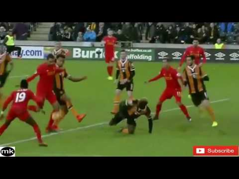 Hull City Vs Liverpool 2-0 All Goals & Highlights