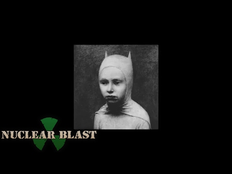 MANTAR - The Spell (OFFICIAL LYRIC VIDEO)