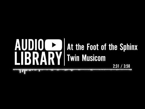 At The Foot Of The Sphinx - Twin Musicom