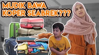 Video KERIBETAN MUDIK...BIKIN ENCOK MP3, 3GP, MP4, WEBM, AVI, FLV Juni 2019