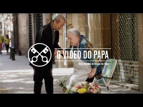 O Vídeo do Papa - JULHO 2018