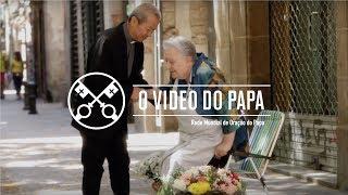 VÍDEO DO PAPA: OS SACERDOTES NA SUA MISSÃO PASTORAL!