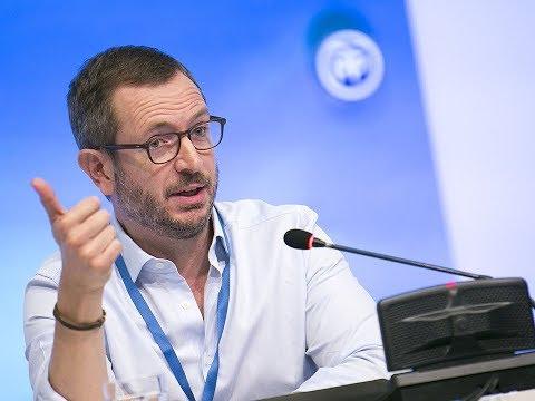"""Maroto: """"Las ideas del secesionismo se han encontrado con la realidad en Europa"""""""