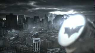 Justice League(2015) Christopher Nolan - Teaser Trailer