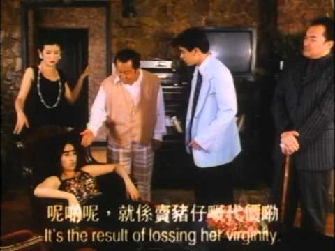 Phim Hài - Hành Động Trương Vệ Kiện - Gia Tộc Quỷ Răng Hô