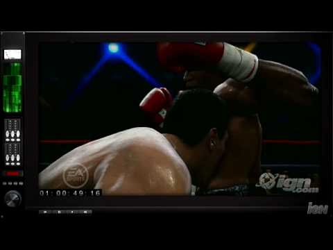 preview-IGN Rewind Theater: Fight Night Round 4 Trailer (IGN)