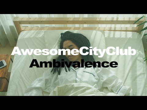 , title : 'Awesome City Club / アンビバレンス'