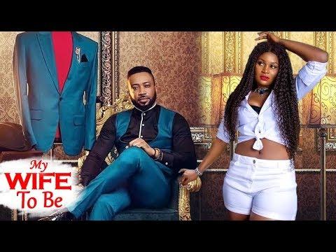 My Wife To Be Completely Season 3&4 - Frederick Leonard 2020 Latest Nigerian Nollywood Movie Full HD