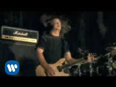 Staind - Everything Changes [OFFICIAL VIDEO]