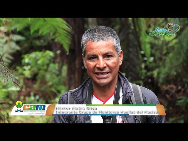 Sendero de la Danta, un espacio para el monitoreo y la educación ambiental